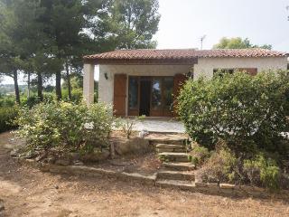 Petite maison, La Cadiere d'Azur