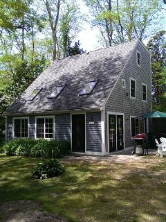 Eastham: Completely Remodeled Home! Now Booking for 2017!!