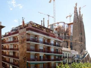 Barcelona Sagrada Familia IIII