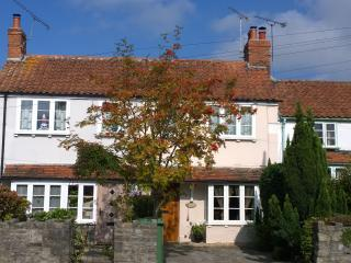 Moonstone is part of an old terrace of cottages built in 1790