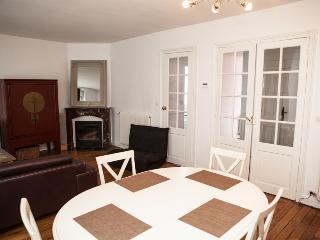 magnifique appartement au coeur du centre ville, Reims