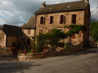 Maison de Vacances en Aubrac, Banassac