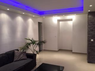Bel appartement design,croisette palais festival