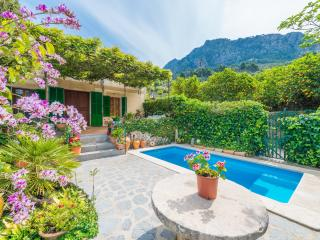 CACTUS - Villa for 8 people in Biniaraix