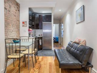 FUN 2 bed 2 bath WIFI East Village, Nueva York