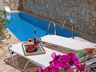 Villa Melia with pool in Chania, Kournas