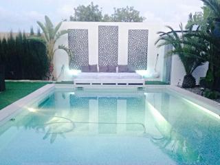 Villa diseño moderno 450 m2 en Palma de Mallorca