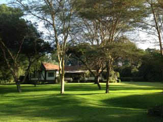 River House near Pembroke House Sch, Gilgil.