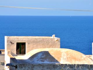 dammuso in borgo ponzese, Ponza Island
