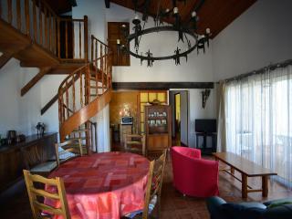 1er étage indépendant d'une maison très proche mer, Carry-le-Rouet