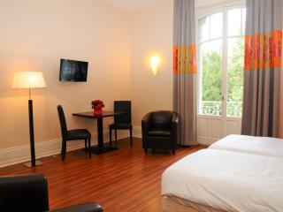 Appartement 3 personnes à Luxeuil, Luxeuil-les-Bains