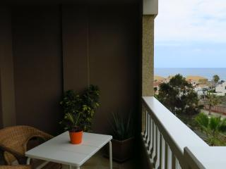 NICE, NEW APARTMENT WITH SEA VIEW