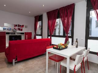Augusta 1 apartment Barcelona