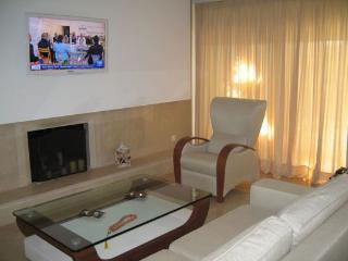 Villa mit Pool Juni-Juli, Loutraki