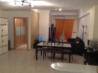 Very central flat in Casablanca