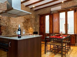 Canvis apartment Barcelona