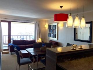 ski-in/ski-out Apartment at Valle Nevado, Chile