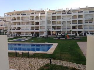 New apartment with terrace - 300 mts. to the beach, Aguadulce