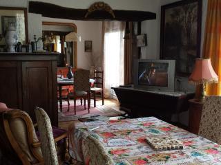 maison provencal, Tourrettes-sur-Loup