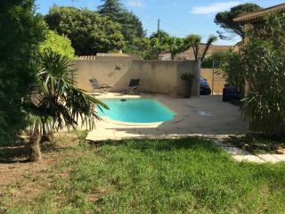 Maison à caractère provençal, Bagnols-sur-Ceze