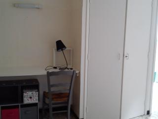 STUDIO REZ DE VILLA AVEC JARDIN, Pietranera