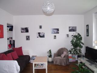 Appartement lumineux proche centre-ville, Brest