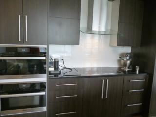 Beautiful new condo fully equipped and furnished