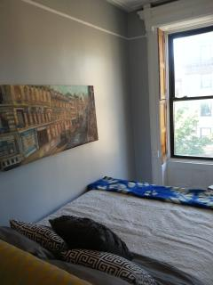 2nd smaller Bedroom