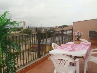 Apartament Ruse, en el Delta del Ebro