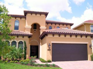 Luxury 6 bedroom estate home - MFL404, Kissimmee