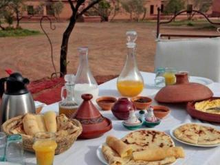traditional house marrakech / WIFI gratuit.