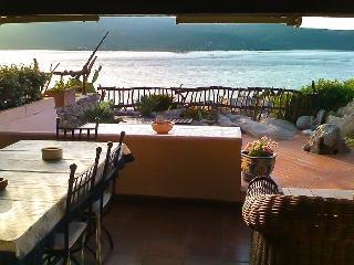 Villa with amazing view, Porto Rotondo