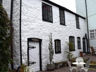 The Old Printers, Comfortable cottage, Town Centre, Ruthin