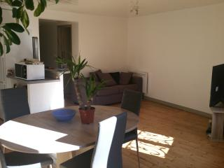 appartement centre ville, Le Puy-en Velay