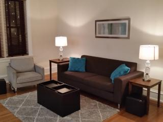 Furnished Executive Housing - Rittenhouse Square, Philadelphia