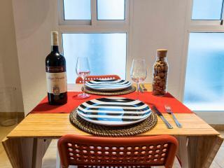 Espacioso apartamento ubicado en el centro, Alicante