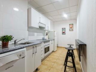 Gran apartamento totalmente equipado para vivir, Alicante