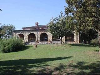 Villa di Leonardo, Sinalunga