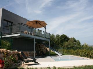 Appartement Villa Le Nigra, Saint-Jeannet