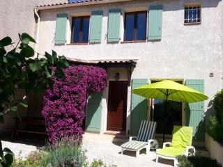Villa 90M² pour 6 pers, juillet à sept 2015, La Seyne-sur-Mer