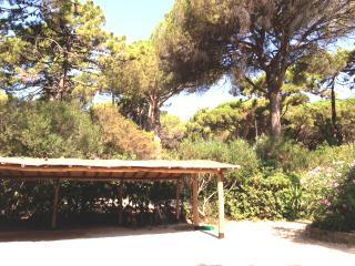 Nannia - Villa a Roccamare