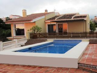 Villa de 3 dormitorios cerca de la playa, El Arroyo de la Miel