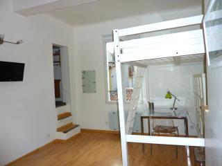 studio, Aix-en-Provence