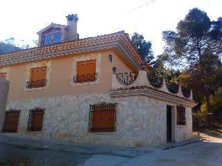 Casaruralcilanco, Albacete