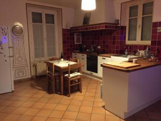 Maison de village proche Larchant et Fontainebleau, Villiers-sous-Grez