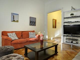Comfortable 1 br Apartment in Heart of REcoleta, Buenos Aires