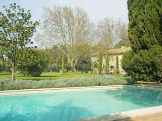 Stunning 7 Bedroom 18th Century Villa in Saint Remy and Alpilles, St-Rémy-de-Provence