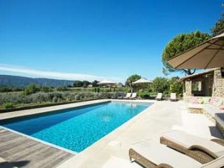 Breathtaking Views at 5 Bedroom Villa in Luberon, France, Gordes