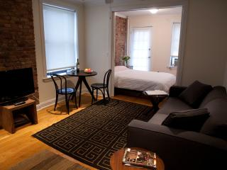 Lovely 1BR in West Village