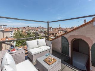 Ca' Della Luce Roof Terrace